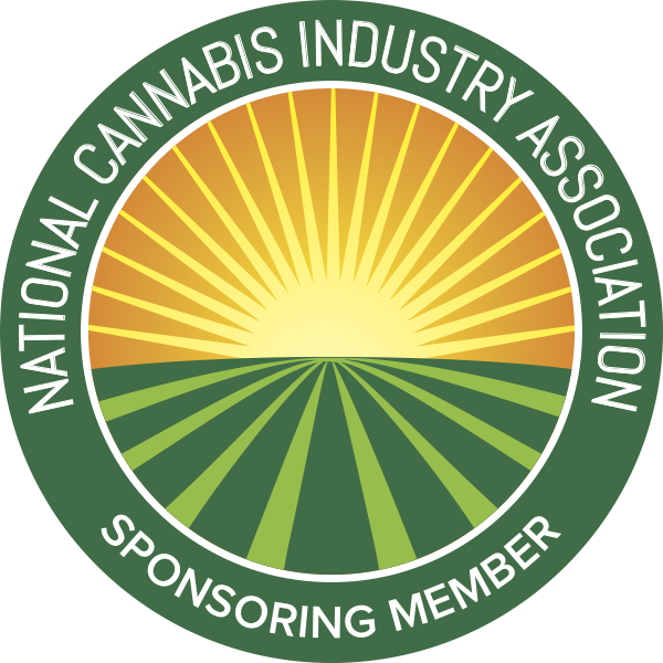 Sponsored NCIA Badge