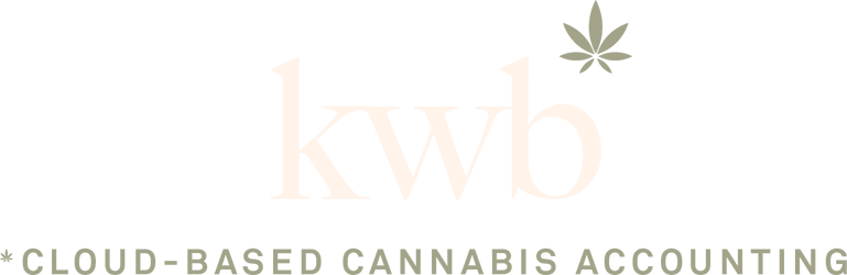 KWB Accounting PC Logo
